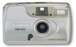 Olympus TRIP 505 Kit (E0411373)