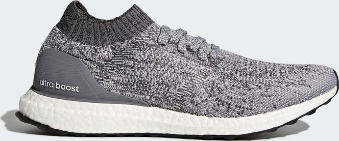 ADIDAS ULTRABOOST UNCAGED MEN'S GREY