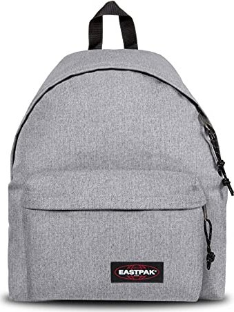 Eastpak Padded Pak'r sunday grey -- via Amazon Partnerprogramm