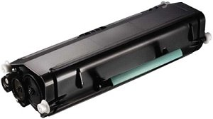 Dell HMHW3 Toner black high capacity (593-11054)