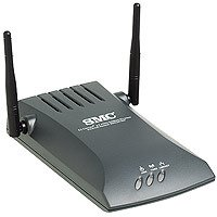SMC EZ Connect g Access Point, 54Mbps (SMC2870W) --