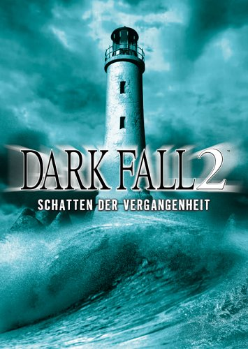 Dark Fall 2 - Schatten der Vergangenheit (niemiecki) (PC) -- via Amazon Partnerprogramm