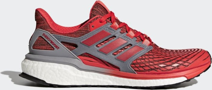 Rot) Adidas Energy Boost Laufschuhe Herren Deutschland