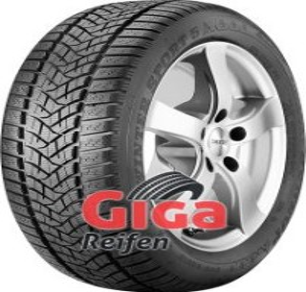 Dunlop Winter Sport 5 215/55 R17 98V XL (532354)