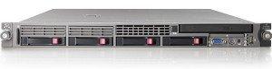 HP ProLiant DL360 G5, 2x Xeon DP E5450 4x 3.00GHz, 4GB RAM (490666-421)