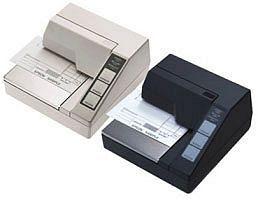 Epson TM-U295, parallel, weiß, Nadeldruck (C31C178242)