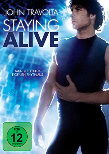 Staying Alive -- via Amazon Partnerprogramm