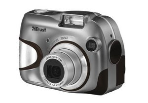 Trust 962Z Powercam Optical zoom (13789)