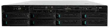 Intel Server System R2312IP4LHPC
