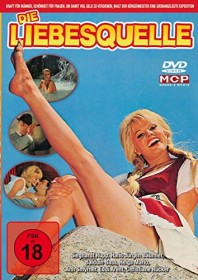 Die Liebesquelle (DVD)