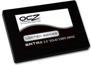 OCZ Vertex 120GB, SATA (OCZSSD2-1VTX120G)