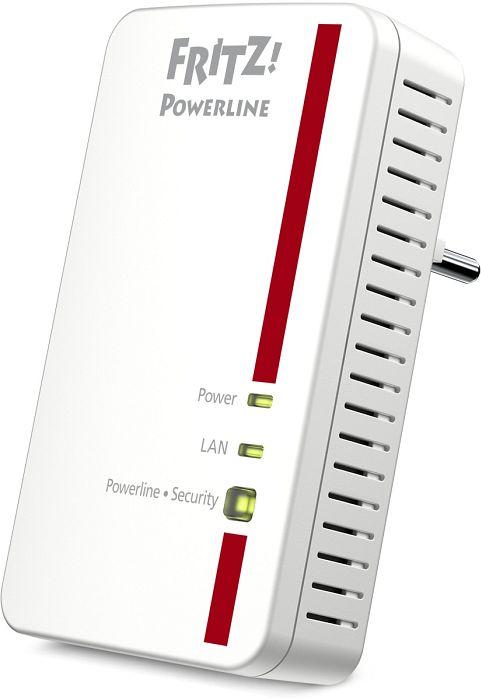 AVM FRITZ!Powerline 1000E, HomePlug AV2, RJ-45 (20002685)
