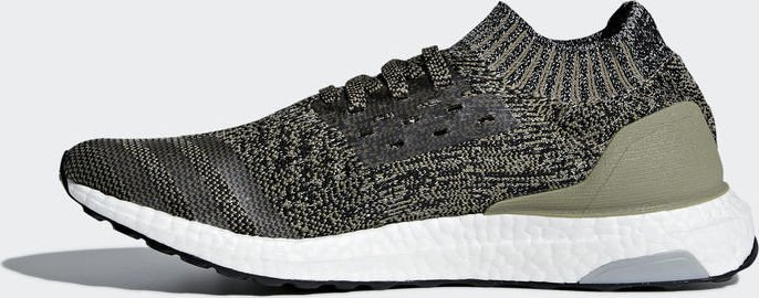 e4c33bd1f adidas Ultra Boost Uncaged trace cargo core black chalk pearl (men) (DA9160)  starting from £ 100.31 (2019)