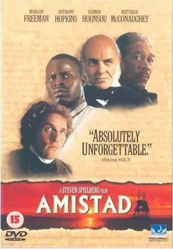 Amistad (UK) -- via Amazon Partnerprogramm