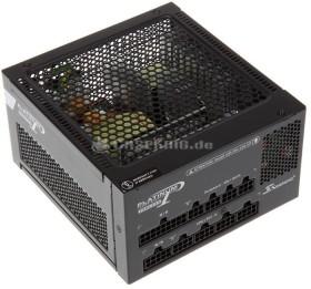 Seasonic Platinum Series Fanless 400W ATX 2.3 (SS-400FL2)