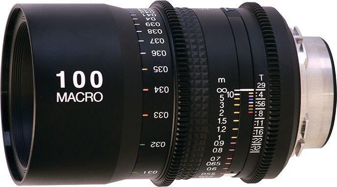 Tokina Cinema ATX 100mm T2.9 Macro für Sony E schwarz