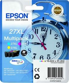 Epson Tinte 27XL Multipack (C13T27154010)