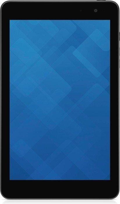 Dell Venue 8 Pro 32GB schwarz, Atom Z3740D, Windows 8.1