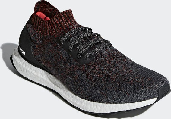 9ad9e162372 adidas Ultra Boost Uncaged carbon core black ftwr white (men) (DA9163)  starting from £ 110.00 (2019)