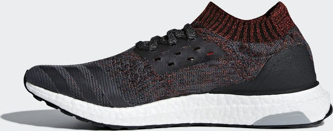 b9c7aa3e708 adidas Ultra Boost Uncaged carbon core black ftwr white (men) (DA9163)  starting from £ 110.00 (2019)