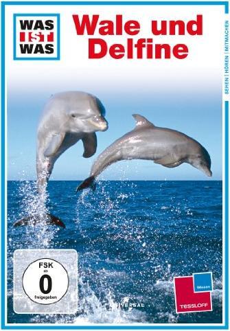 Was ist was - Wale und Delphine -- via Amazon Partnerprogramm
