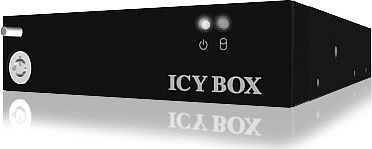 RaidSonic Icy Box IB-267SK-B black