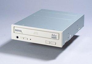 BenQ CD-656A/CD-656P 56x bulk (99.B5211.DF1)