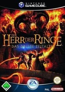 Der Herr der Ringe: Das dritte Zeitalter (niemiecki) (GC)