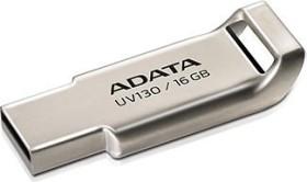 ADATA DashDrive UV130 8GB, USB-A 2.0 (AUV130-8G-RGD)