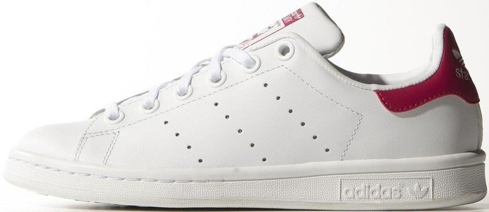 adidas Stan Smith ftwr whitebold pink (Junior) (B32703) ab ? 39,90