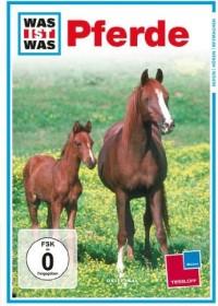 Was ist was - Pferde (DVD)