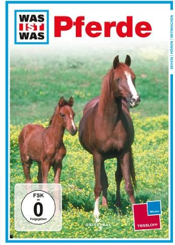 Was ist was - Pferde -- via Amazon Partnerprogramm