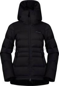 Bergans Stranda Down Hybrid Jacke black/solid charcoal (Damen) (8761-2851)
