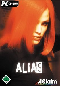 Alias (German) (PC)