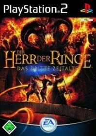 Der Herr der Ringe: Das dritte Zeitalter (PS2)