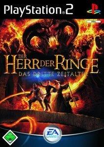 Der Herr der Ringe: Das dritte Zeitalter (deutsch) (PS2)