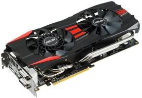 ASUS R9280-DC2T-3GD5 DirectCU II TOP, Radeon R9 280, 3GB GDDR5, 2x DVI, HDMI, DP (90YV0620-M0NA00)