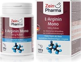 L-arginine Mono Powder, 180g