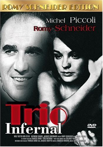 Trio Infernal -- via Amazon Partnerprogramm