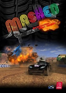 Mashed (German) (PC)
