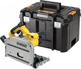 DeWalt DWS520KT electric track saw incl. case