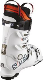 Skischuh R80 W Cr X Pro anthr Tra wh Salomon Frau