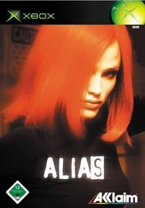 Alias (German) (Xbox)