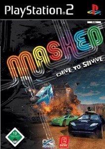 Mashed (German) (PS2)