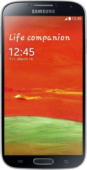 Samsung Galaxy S4 Value Edition i9515 16GB silber