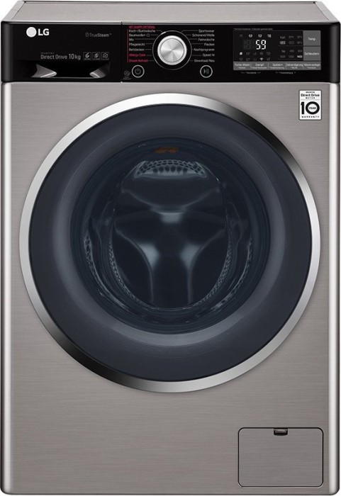 LG Electronics F14WM10TT6 Frontlader