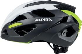 Alpina Valparola RC Helmet white/titanium/neon (A9704.1.14/A9704.2.14/A9704.3.14)