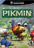 Pikmin (German) (GC)