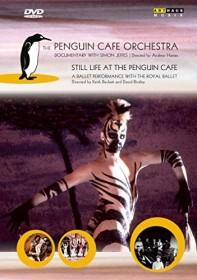 Penguin Café Orchestra - Still Life at the Penguin Café (DVD)