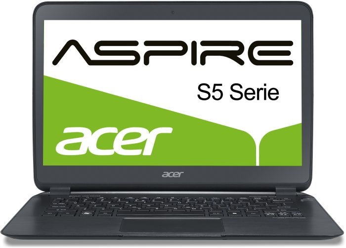 Acer Aspire S5-391-53314G12akk, Windows 7 Home Premium, UK (NX.RYXEK.001)